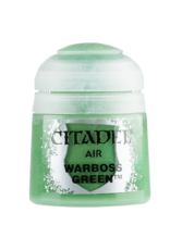Games Workshop Citadel Air: Warboss Green (24ml)