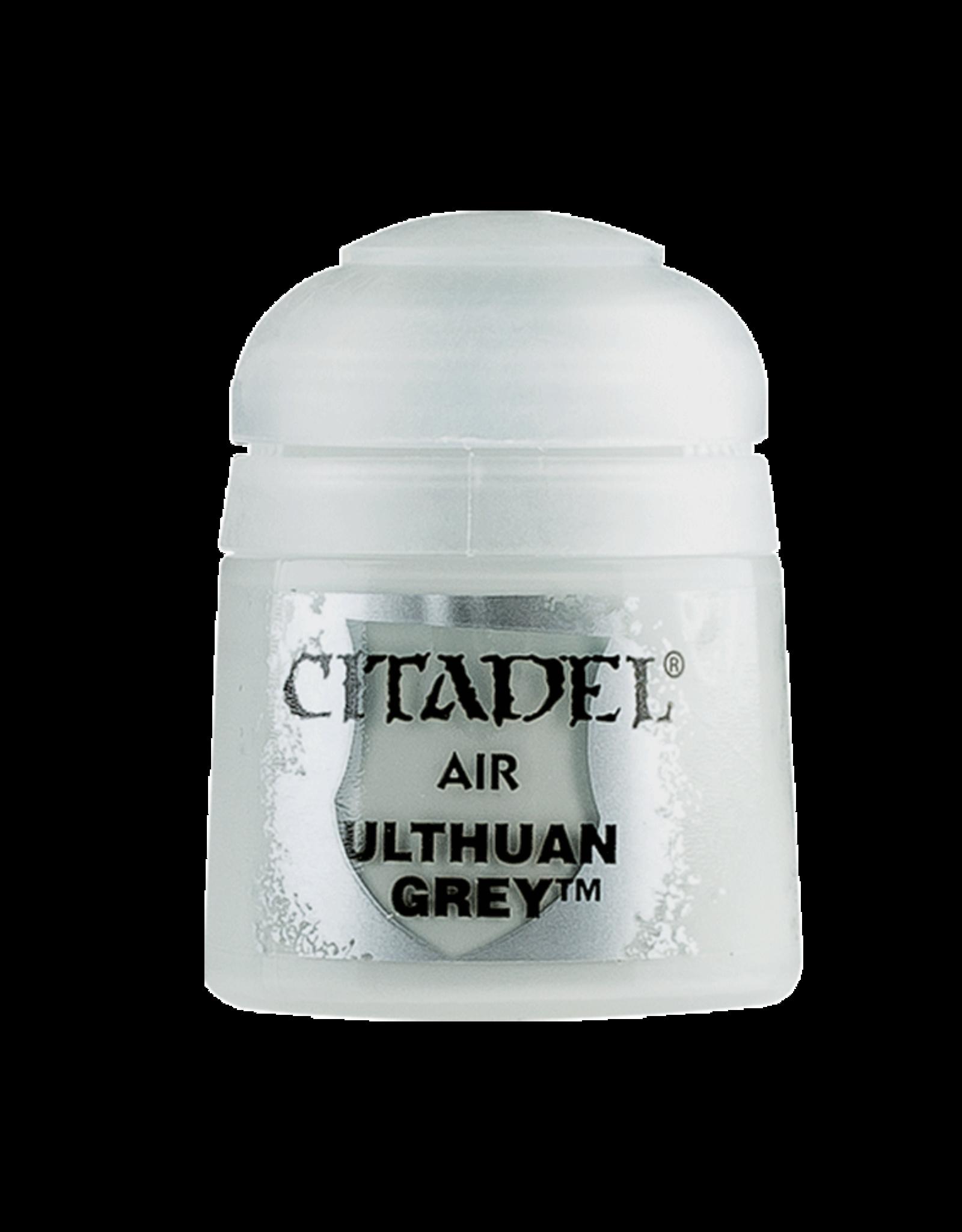 Citadel Citadel Air: Ulthuan Grey (24ml)