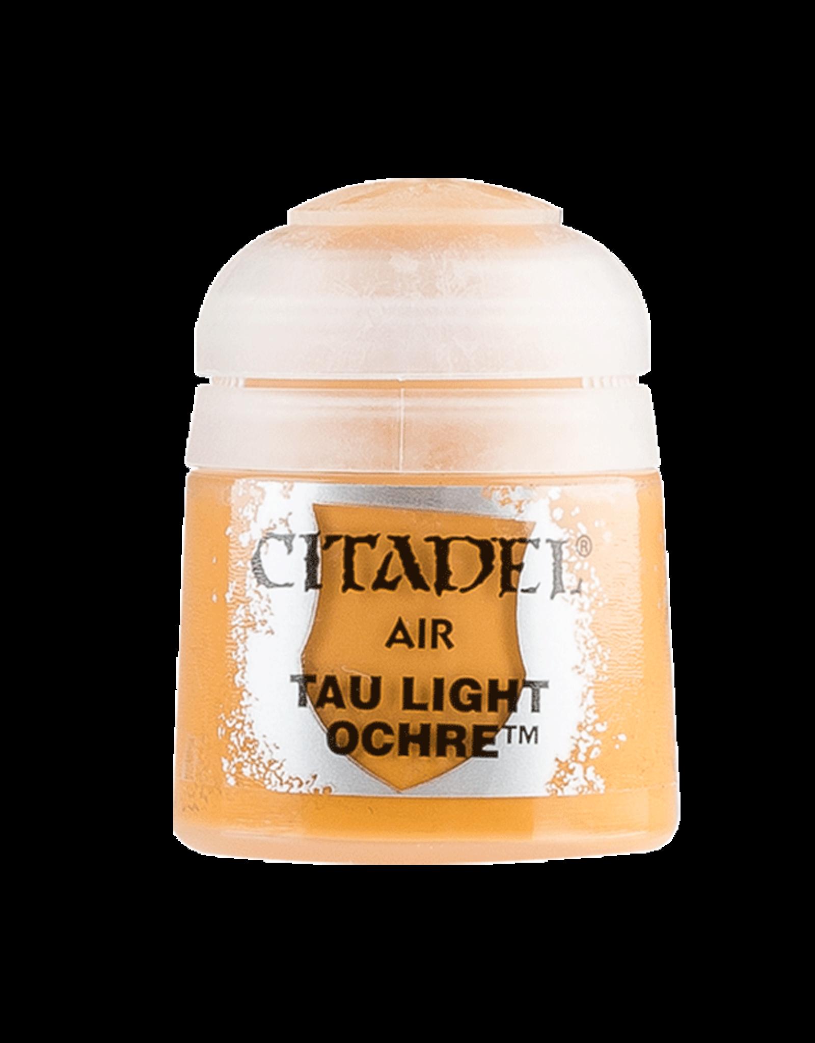 Games Workshop Citadel Air: Tau Light Ochre (24ml)