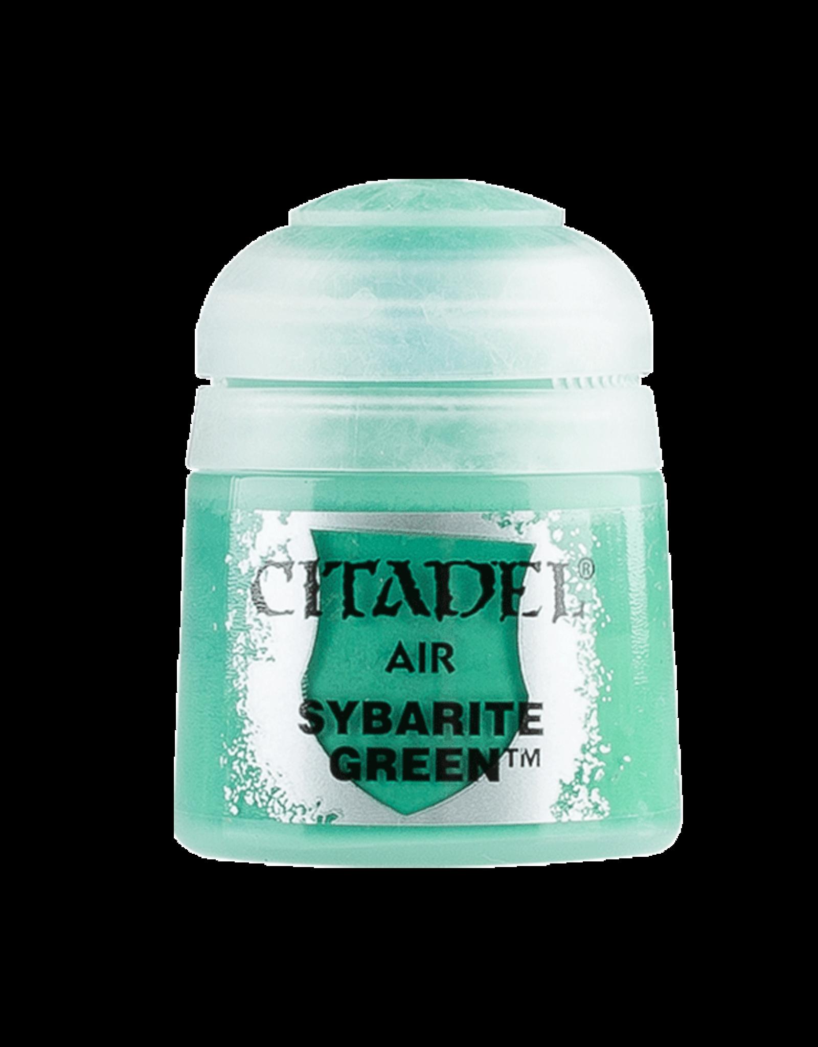 Games Workshop Citadel Air: Sybarite Green (24ml)