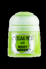 Games Workshop Citadel Air: Moot Green (24ml)