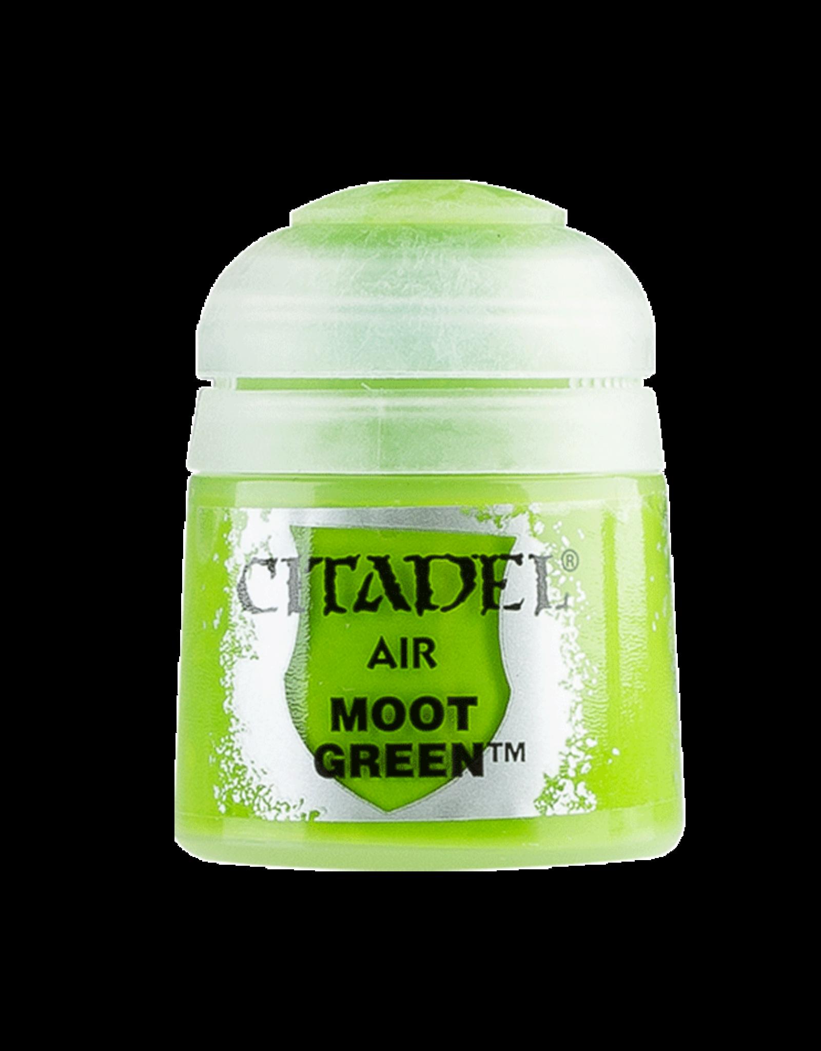 Citadel Citadel Air: Moot Green (24ml)