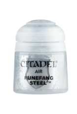 Citadel Citadel Air: Runefang Steel (24ml)