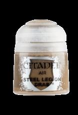 Citadel Citadel Air: Steel Legion Drab (24ml)