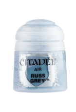 Games Workshop Citadel Air: Russ Grey (24ml)