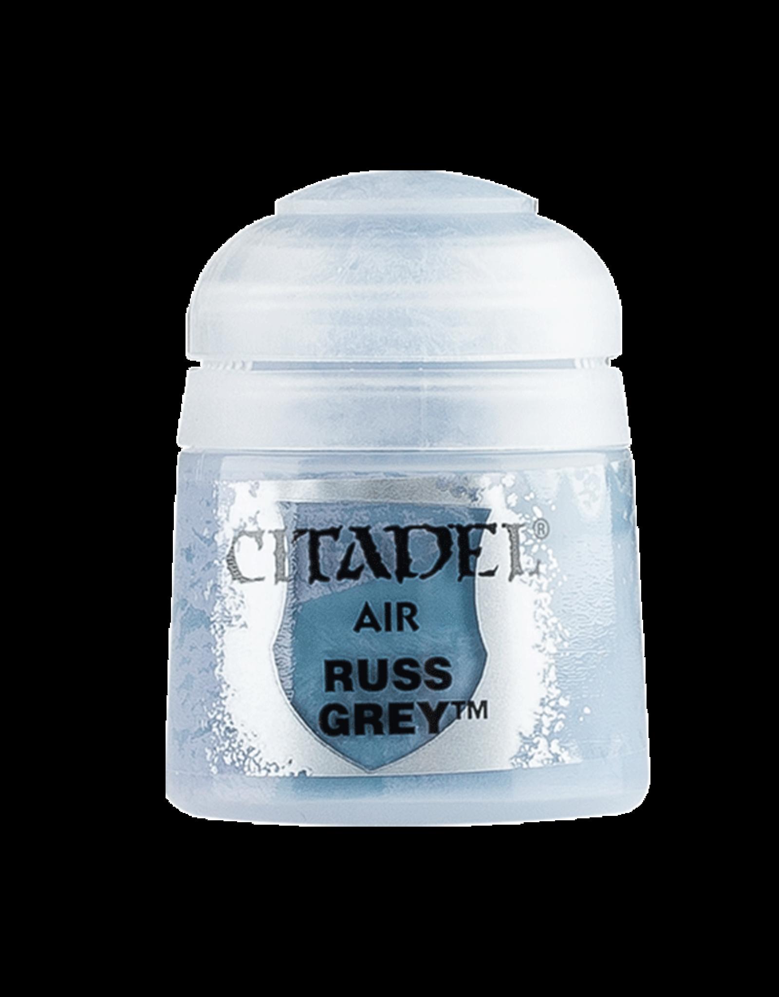 Citadel Citadel Air: Russ Grey (24ml)