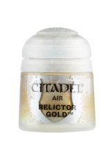 Games Workshop Citadel Air: Relictor Gold (24ml)