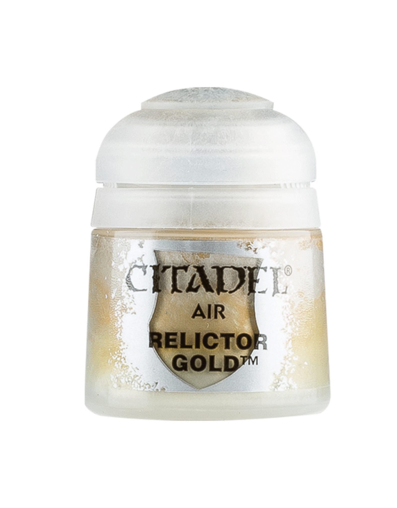 Games Workshop Citadel Air: Relictor Gold (24ml)