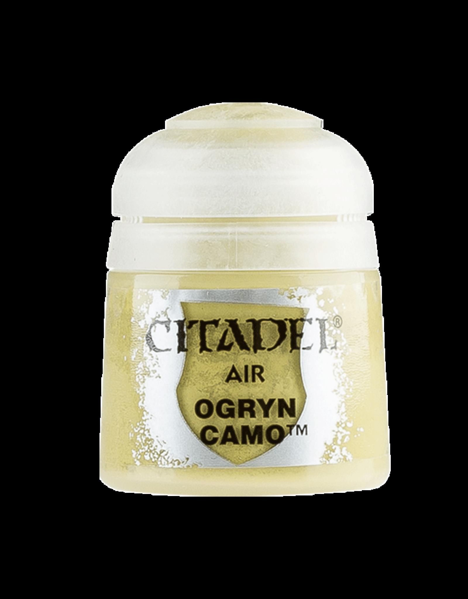 Citadel Citadel Air: Ogryn Camo (24ml)