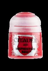 Citadel Citadel Air: Mephiston Red (24ml)