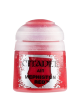 Games Workshop Citadel Air: Mephiston Red (24ml)