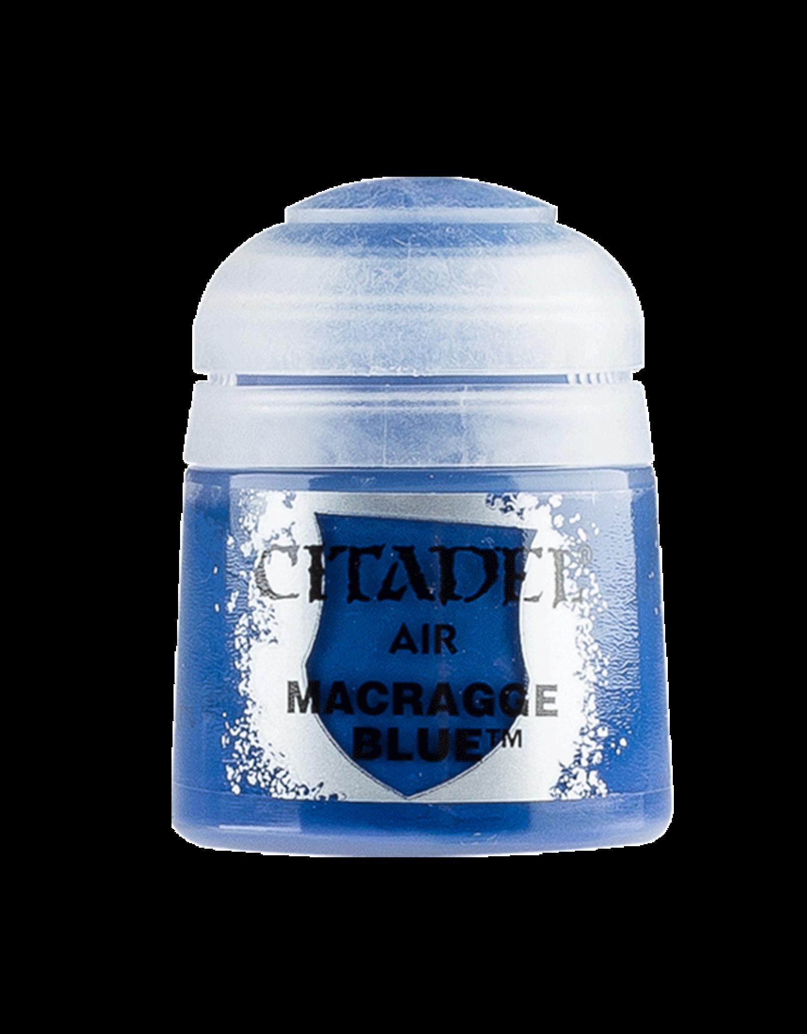Games Workshop Citadel Air: Macragge Blue (24ml)