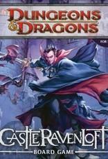 Wizards of the Coast D&D Castle Ravenloft (EN)