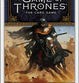 Fantasy Flight Games A Game of Thrones LCG 2nd Edition Called to Arms