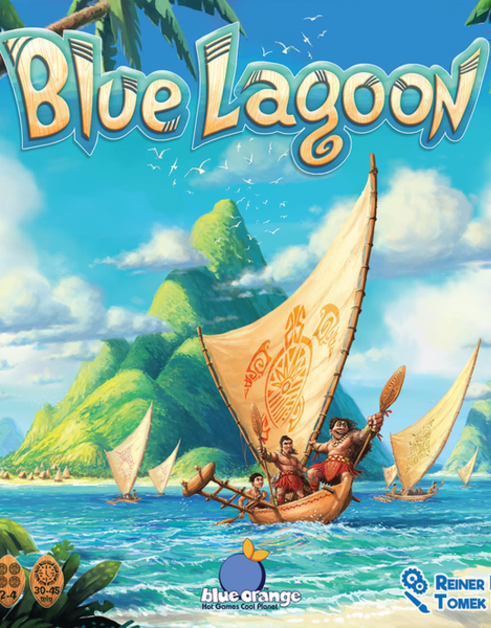 Blue Orange Blue Lagoon (NL/EN/FR/DE/IT/SP/PO/RU)