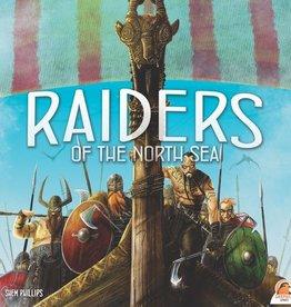 Renegade Games Raiders of the North Sea (EN)