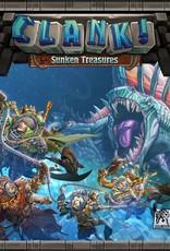 Renegade Games Clank!: Sunken Treasures (EN)