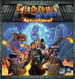 Renegade Games Clank!: In! Space! Apocalypse! (EN)