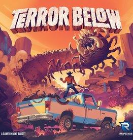 Renegade Games Terror Below (EN)