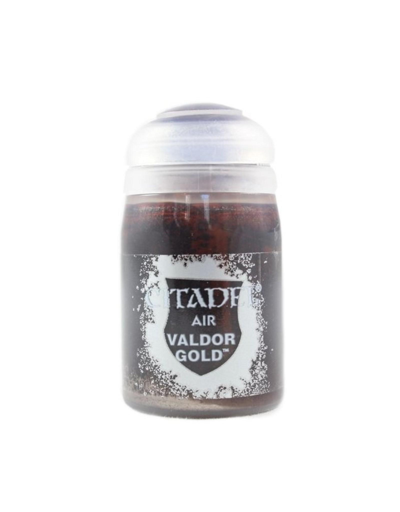 Citadel Citadel Air: Valdor Gold (24ml)