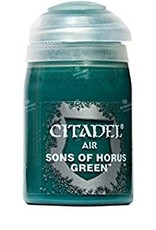 Games Workshop Citadel Air: Sons of Horus Green (24ml)