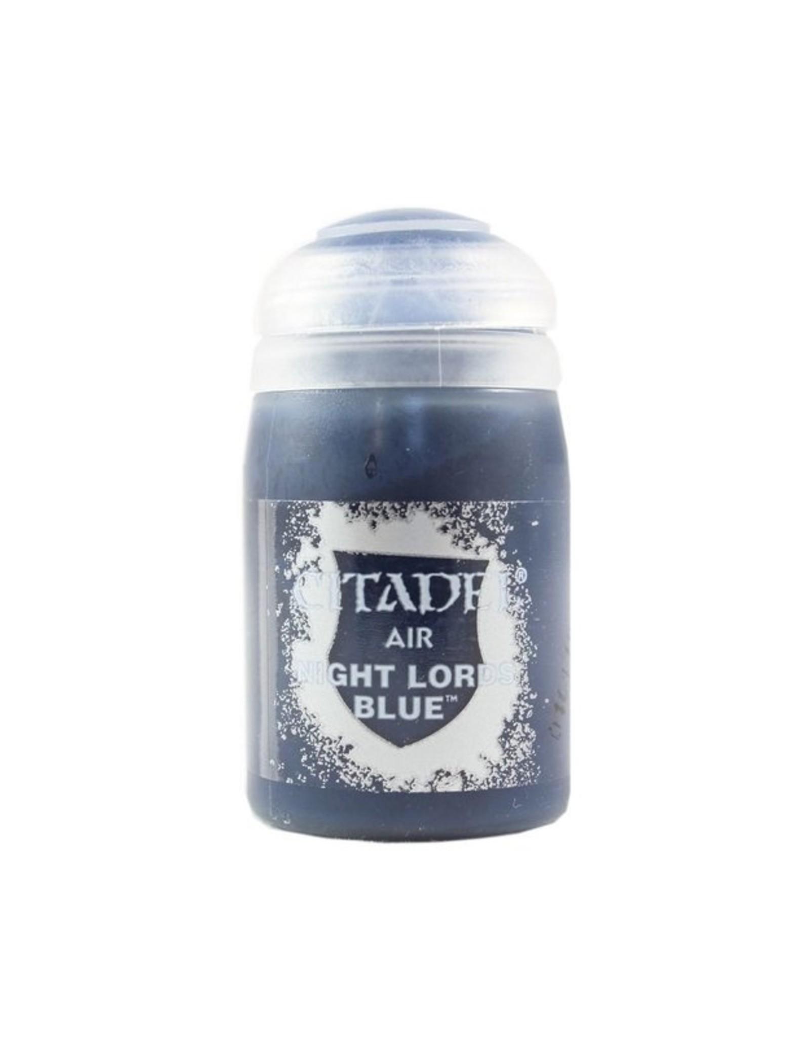 Citadel Citadel Air: Night Lords Blue (24ml)