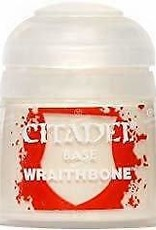 Games Workshop Citadel Base: Wraithbone (12ml)