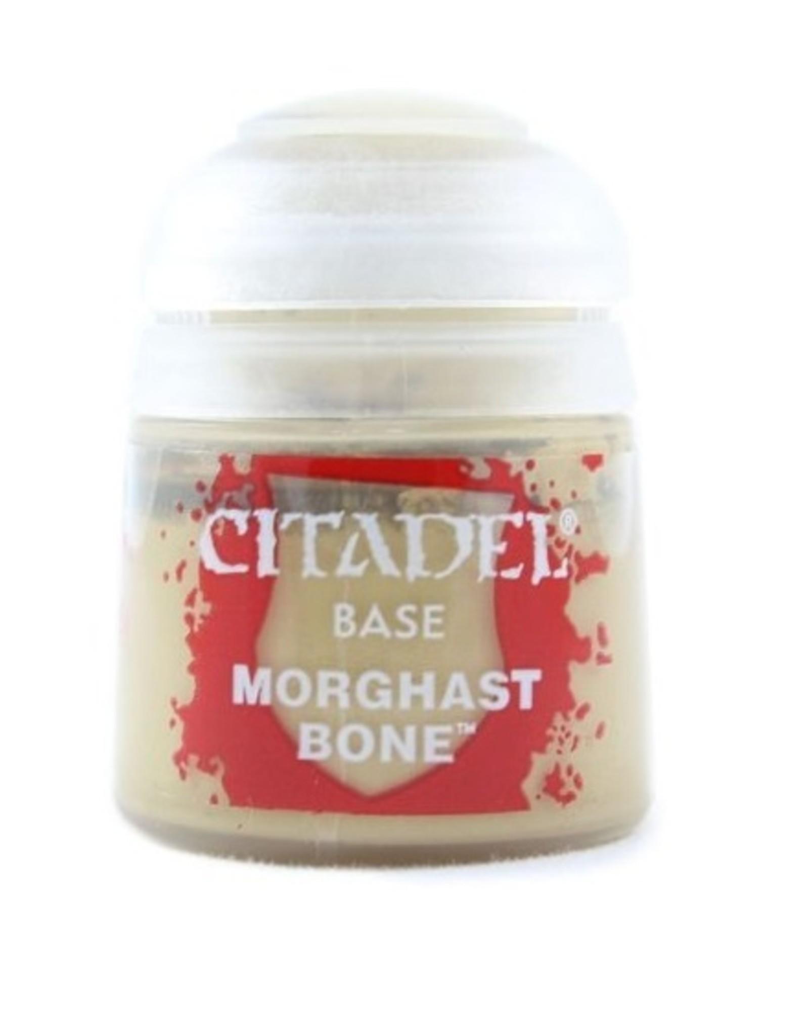 Citadel Citadel Base: Morghast Bone (12ml)