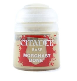 Games Workshop Citadel Base: Morghast Bone (12ml)