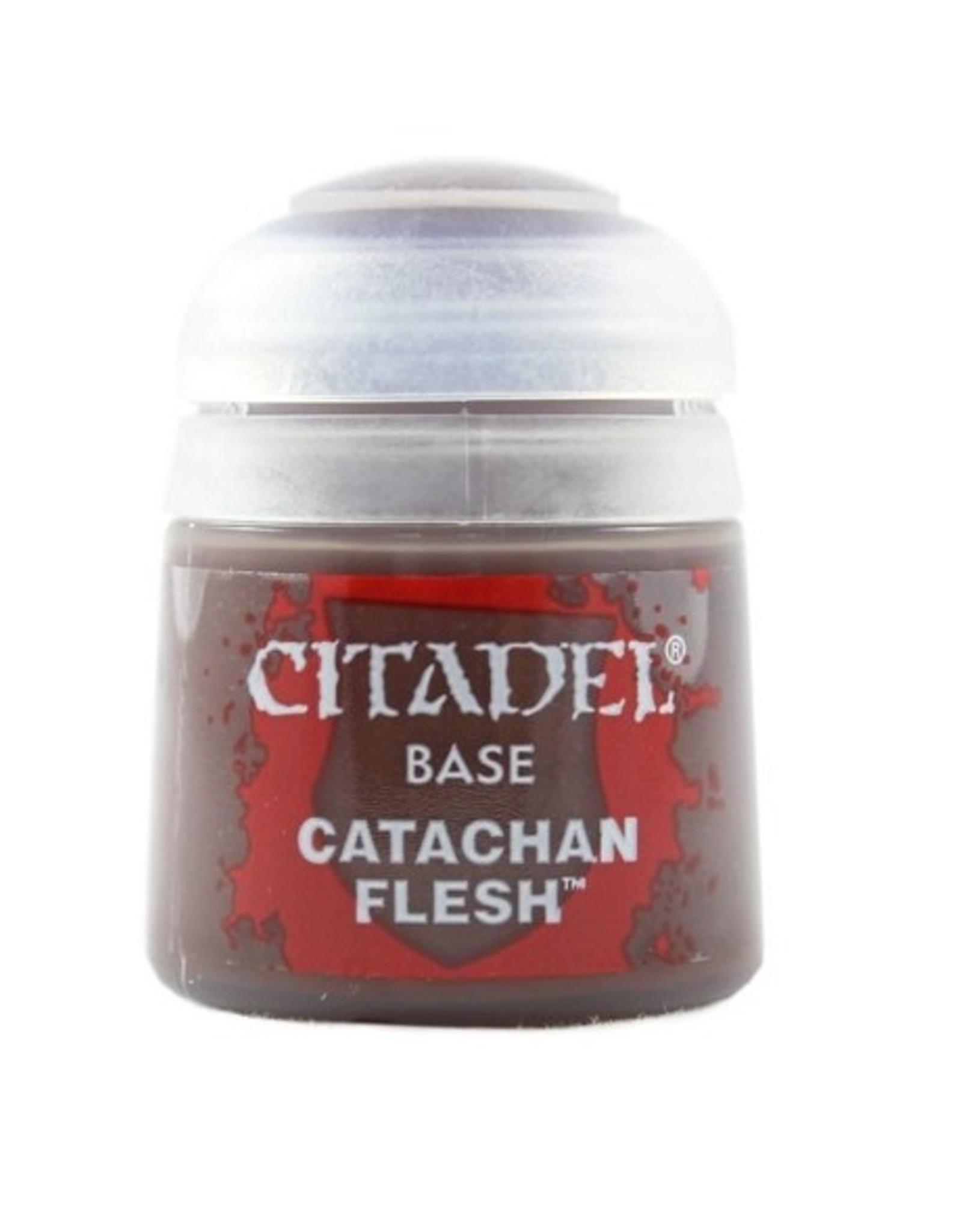 Games Workshop Citadel Base: Catachan Fleshtone (12ml)