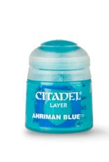 Games Workshop Citadel Layer: Ahriman Blue