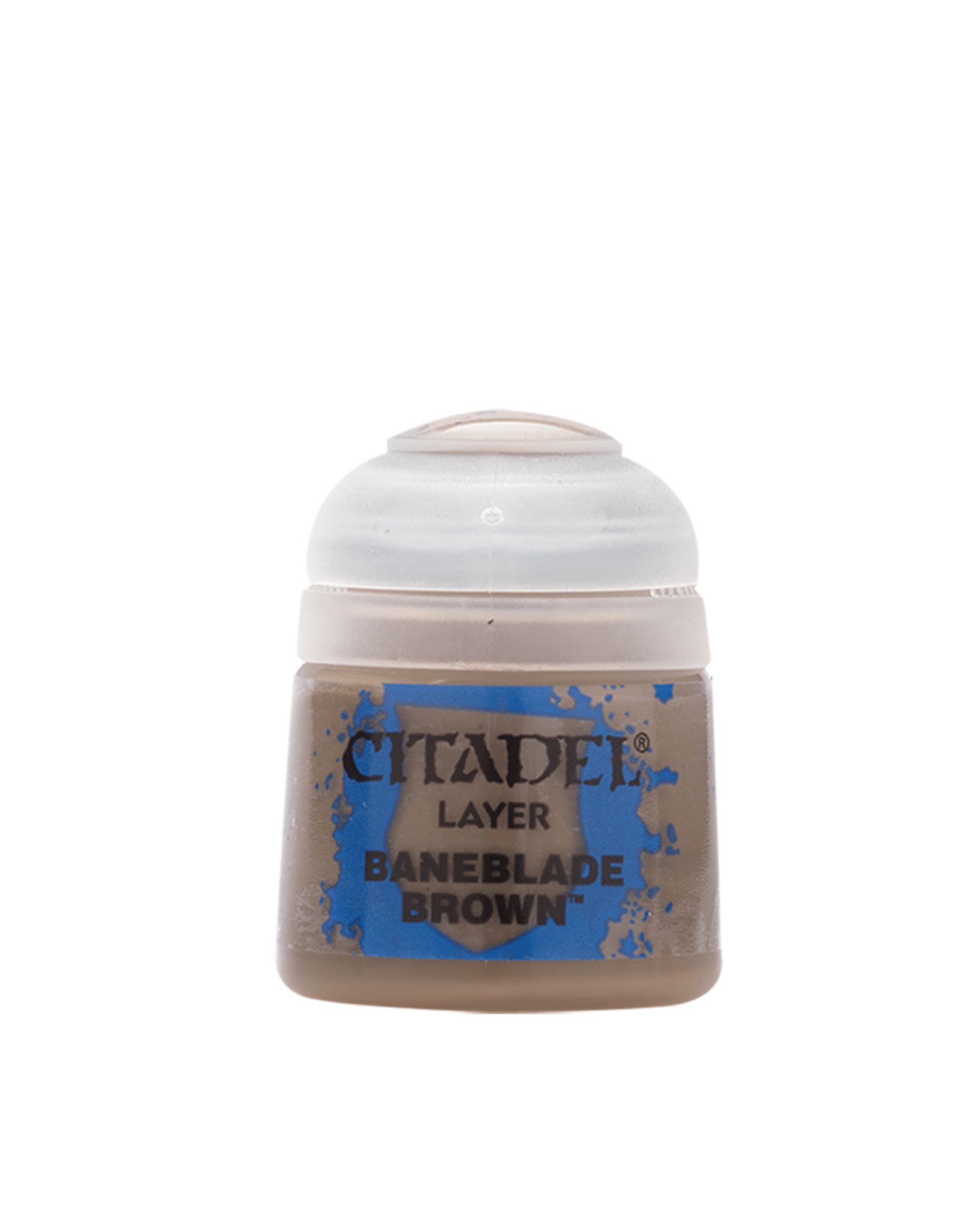 Games Workshop Citadel Layer: Baneblade Brown