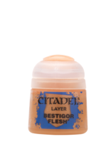 Citadel Citadel Layer: Bestigor Flesh (12ml)