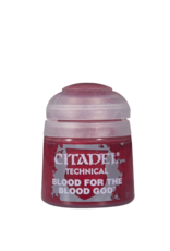 Games Workshop Citadel Technical: Blood for the Blood God