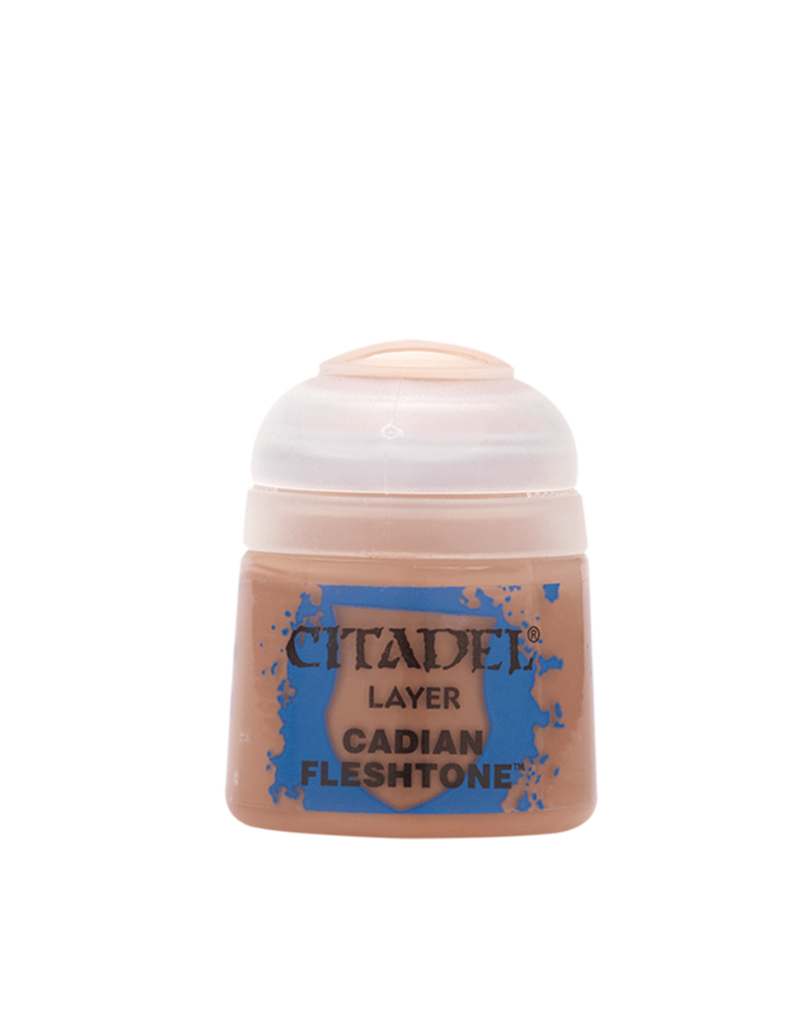 Citadel Citadel Layer: Cadian Fleshtone (12ml)