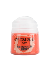 Citadel Citadel Dry: Astorath Red (12ml)