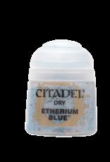 Citadel Citadel Dry: Etherium Blue (12ml)