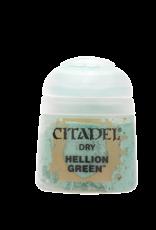 Games Workshop Citadel Dry: Hellion Green