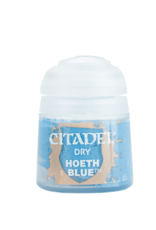 Games Workshop Citadel Dry: Hoeth Blue