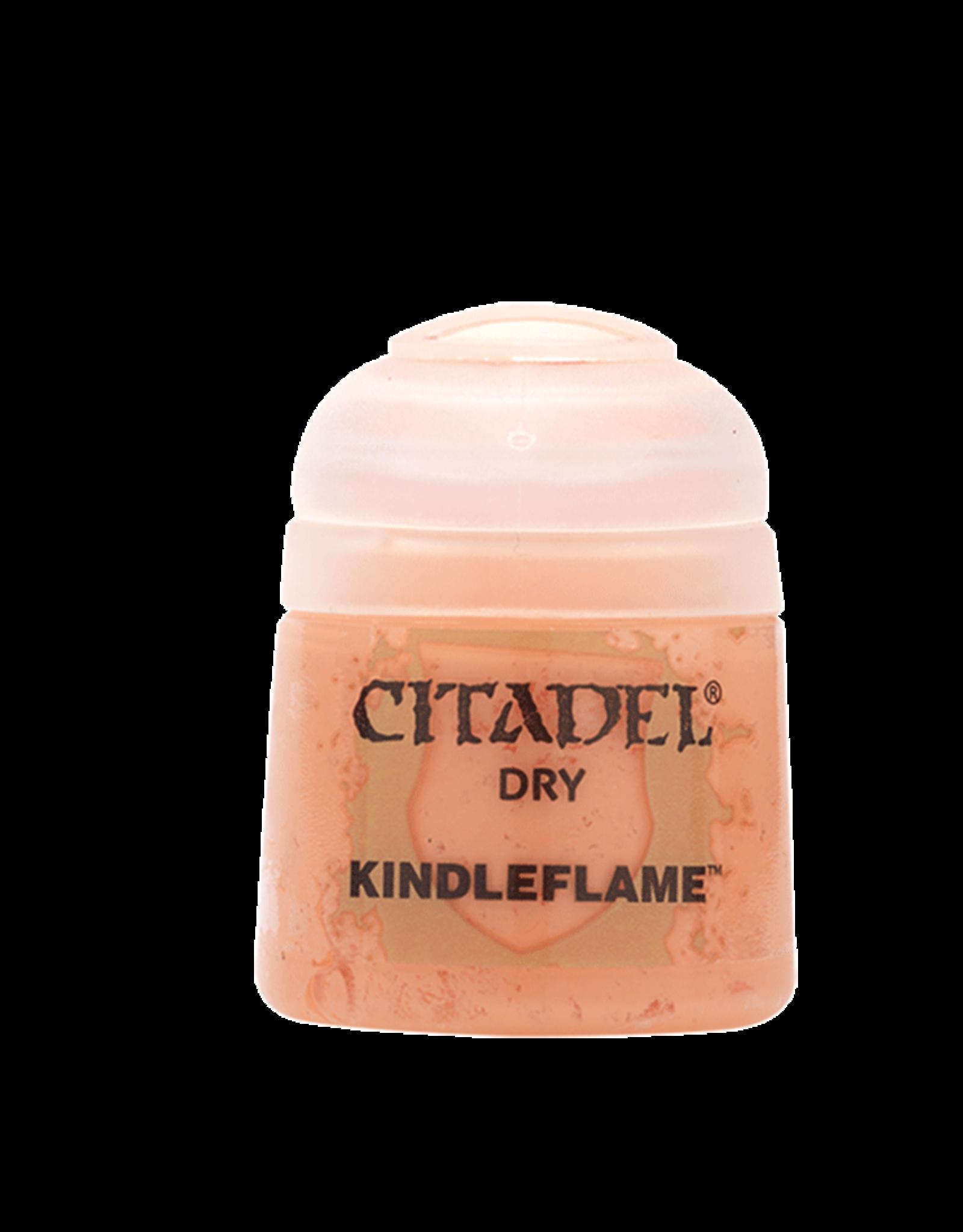 Citadel Citadel Dry: Kindleflame (12ml)