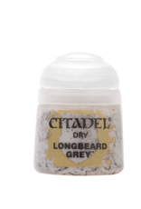 Citadel Citadel Dry: Longbeard Grey (12ml)