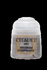 Games Workshop Citadel Dry: Necron Compound