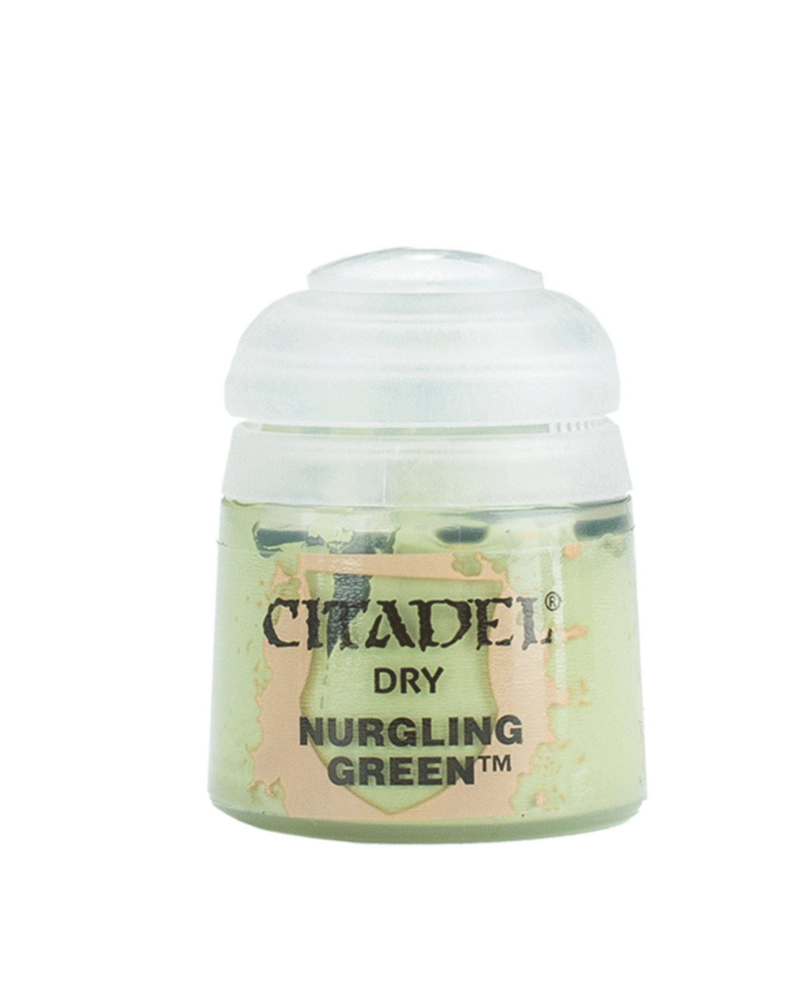 Citadel Citadel Dry: Nurgling Green (12ml)