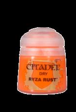 Citadel Citadel Dry: Ryza Rust (12ml)
