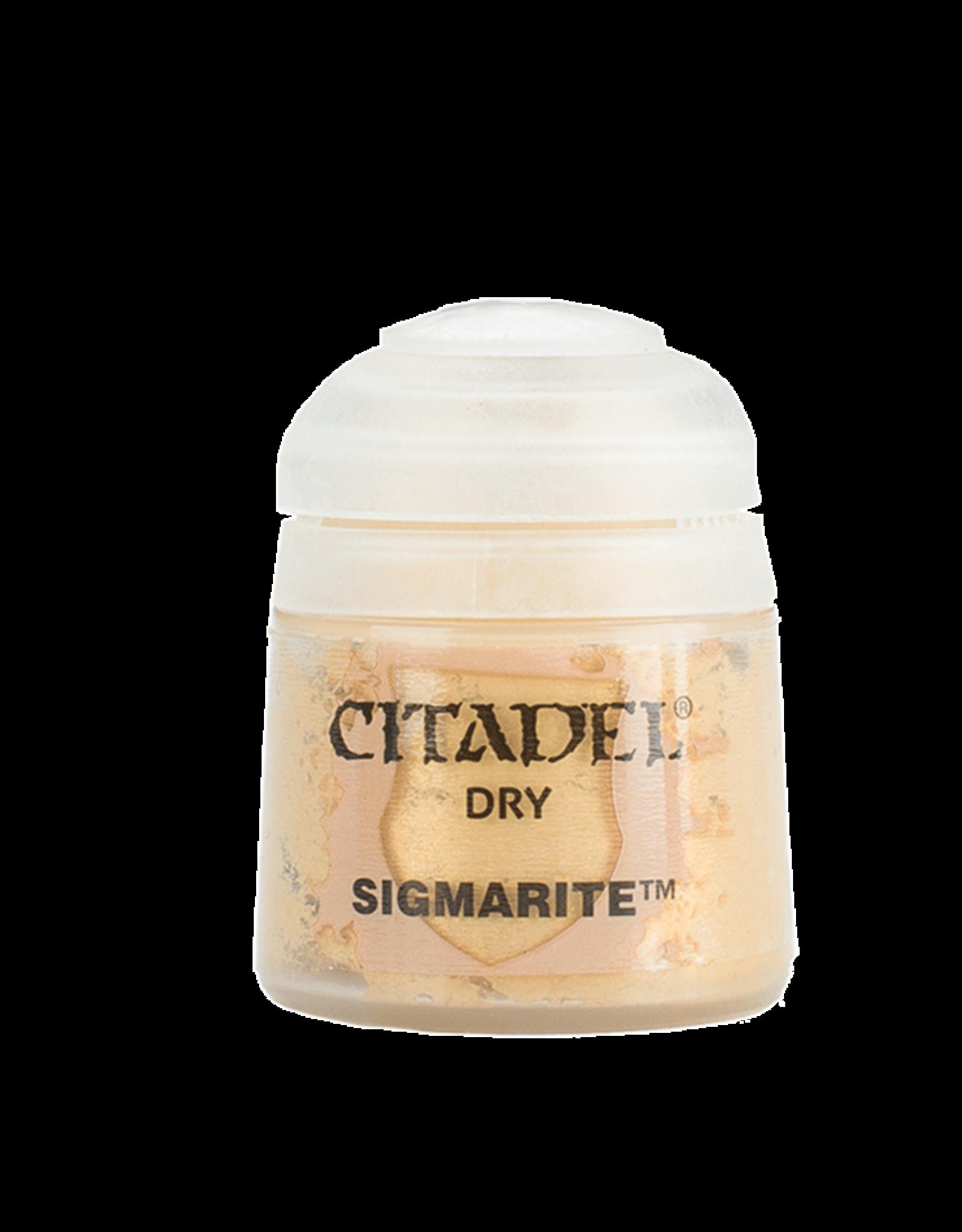 Citadel Citadel Dry: Sigmarite (12ml)