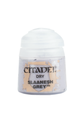 Citadel Citadel Dry: Slaanesh Grey (12ml)