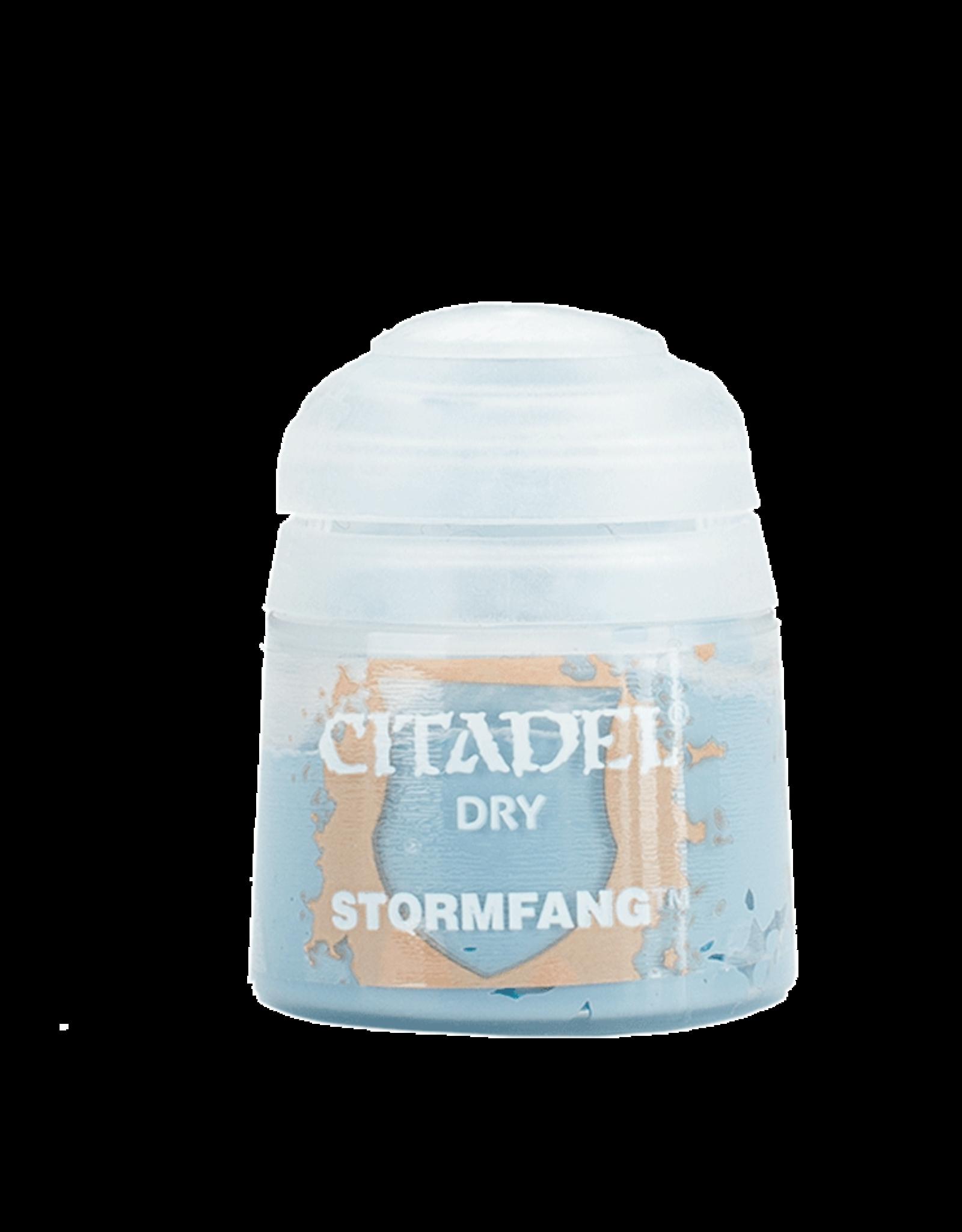 Citadel Citadel Dry: Stormfang (12ml)