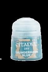 Games Workshop Citadel Dry: Thunderhawk Blue