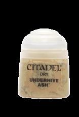 Games Workshop Citadel Dry: Underhive Ash
