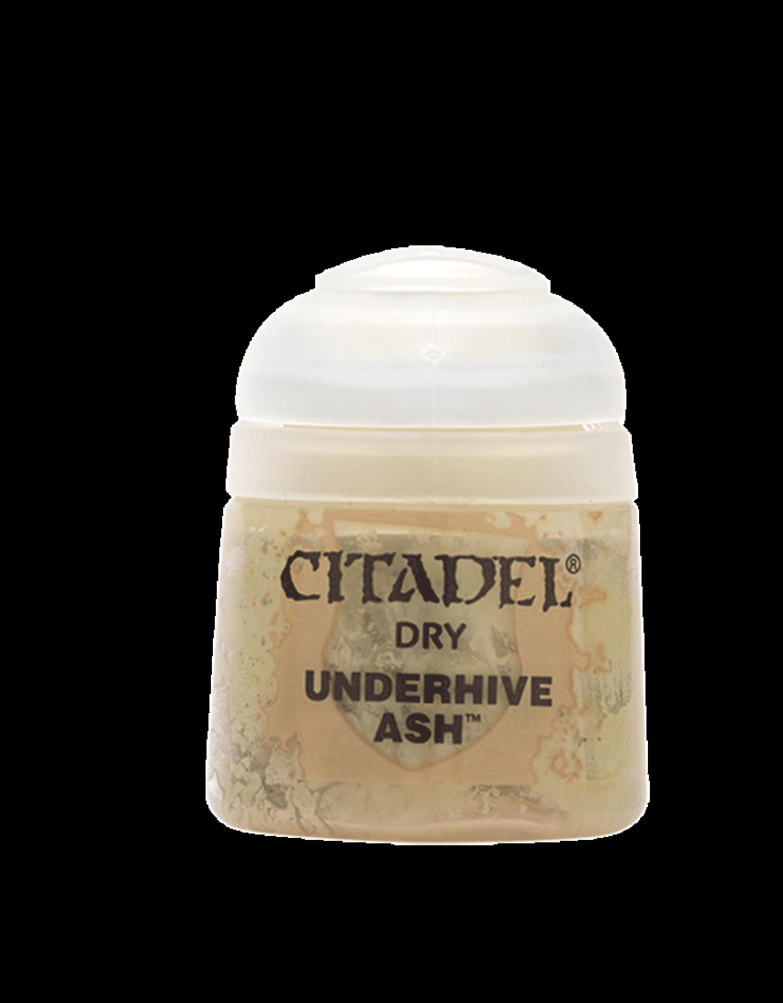 Citadel Citadel Dry: Underhive Ash (12ml)